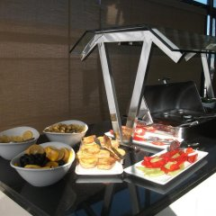 Отель The Pera Hill питание