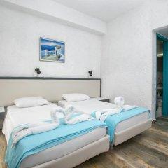 Отель Gorgona комната для гостей фото 5