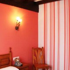 Отель Posada La Estela Cántabra комната для гостей фото 5