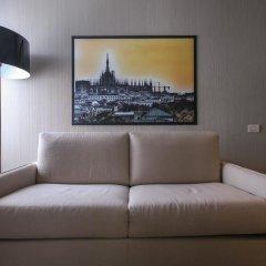 Отель Worldhotel Cristoforo Colombo 4* Полулюкс с двуспальной кроватью фото 5
