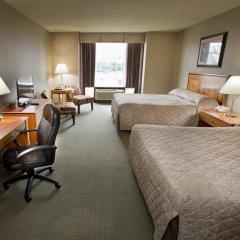 Отель Days Inn Clifton Hill Casino комната для гостей фото 5