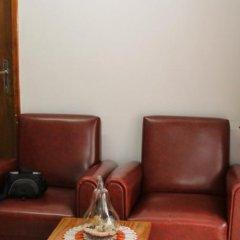 Отель Alojamento local Ideal удобства в номере фото 2