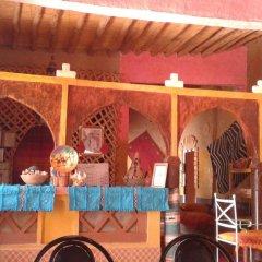 Отель Auberge Ocean des Dunes Марокко, Мерзуга - отзывы, цены и фото номеров - забронировать отель Auberge Ocean des Dunes онлайн питание фото 3