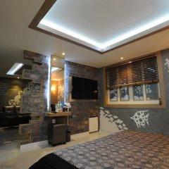 Отель Top Motel Daegu Южная Корея, Тэгу - отзывы, цены и фото номеров - забронировать отель Top Motel Daegu онлайн комната для гостей фото 4