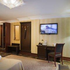 Бутик-отель Джоконда 4* Стандартный номер двуспальная кровать фото 2