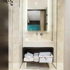 Отель Maccani Luxury Suites 4* Представительский люкс с различными типами кроватей фото 29