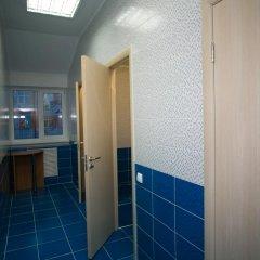 Hostel Ogurets сауна