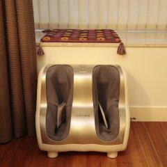 Best Western Premier Hotel Kukdo 4* Стандартный номер с 2 отдельными кроватями фото 2