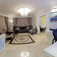 WOW Istanbul Hotel Турция, Стамбул - 4 отзыва об отеле, цены и фото номеров - забронировать отель WOW Istanbul Hotel онлайн интерьер отеля фото 2