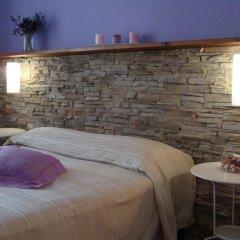 Отель B&B Leopoldo 3* Стандартный номер с различными типами кроватей