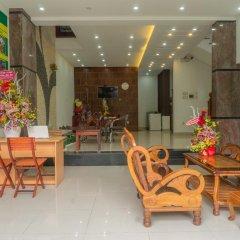 Отель Green Grass Land Villa 3* Номер Делюкс с различными типами кроватей фото 16