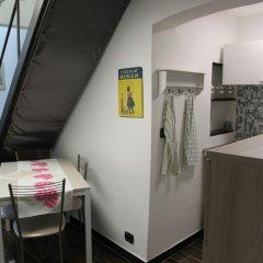 Отель Appartamento al Ponte Reale Генуя в номере