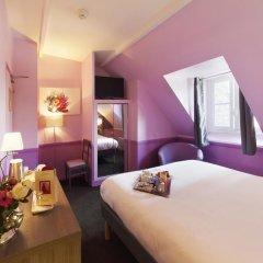 Отель POUSSIN 3* Улучшенный номер фото 3