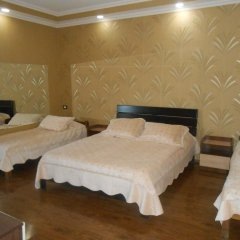Отель Bridge Стандартный номер с различными типами кроватей фото 3