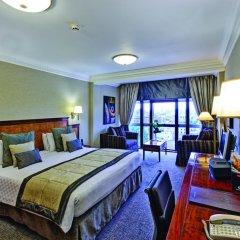 Leonardo Royal Hotel London City 5* Представительский номер с различными типами кроватей