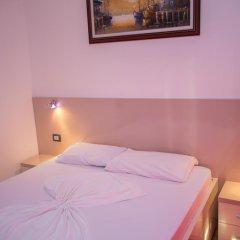 Отель Mucobega Hotel Албания, Саранда - отзывы, цены и фото номеров - забронировать отель Mucobega Hotel онлайн комната для гостей