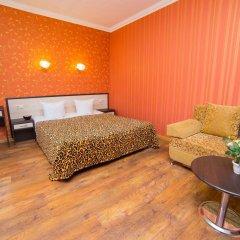 Гостиница Вариант 2* Номер Комфорт с двуспальной кроватью фото 3