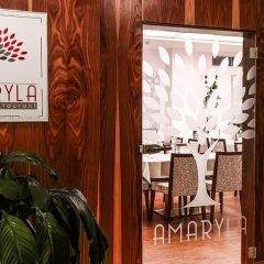 Отель Amarilis Чехия, Прага - 1 отзыв об отеле, цены и фото номеров - забронировать отель Amarilis онлайн интерьер отеля фото 3