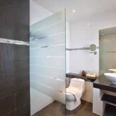 Отель Crystal Bay Beach Resort 3* Номер категории Премиум с различными типами кроватей фото 9