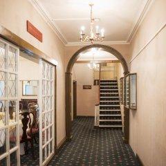 Paddington House Hotel развлечения