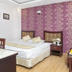 Time Hotel 3* Номер Делюкс с различными типами кроватей фото 3