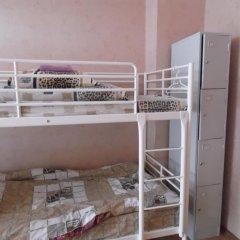 Хостел Омск балкон
