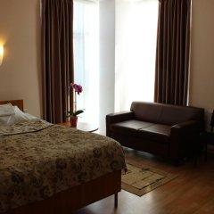 Гостиница Академическая РАНХиГC 3* Стандартный номер с двуспальной кроватью фото 9
