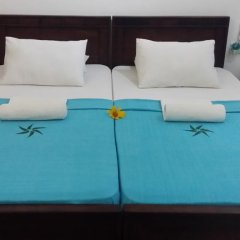 Отель Wewa Addara Guesthouse Шри-Ланка, Тиссамахарама - отзывы, цены и фото номеров - забронировать отель Wewa Addara Guesthouse онлайн комната для гостей фото 4