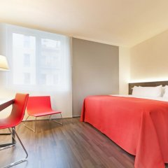 TRYP Berlin Mitte Hotel 4* Улучшенный номер с различными типами кроватей