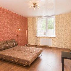 Апартаменты на Амудсена Ieropolis-5 Апартаменты с различными типами кроватей фото 26