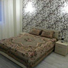 Гостевой дом Спинова17 Семейный люкс с разными типами кроватей