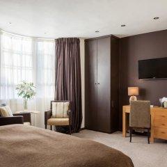 Отель Blanch House комната для гостей фото 17