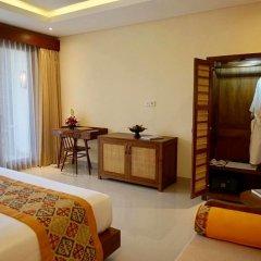 Отель Arma Museum & Resort 4* Улучшенный номер с различными типами кроватей фото 10