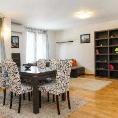Апартаменты Apartment Large Белград интерьер отеля