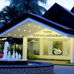 Отель The Ritz Hotel at Garden Oases Филиппины, Давао - отзывы, цены и фото номеров - забронировать отель The Ritz Hotel at Garden Oases онлайн помещение для мероприятий фото 2