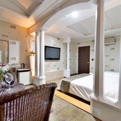 Bellagio Tourist Hotel комната для гостей