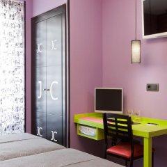 Отель JC Rooms Santo Domingo 3* Представительский номер с различными типами кроватей фото 4