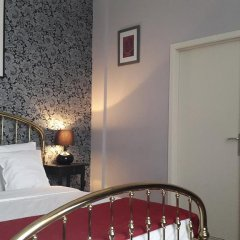 Hotel Antwerp Billard Palace удобства в номере фото 2