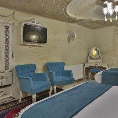 Miracle Cave Hotel Турция, Мустафапаша - отзывы, цены и фото номеров - забронировать отель Miracle Cave Hotel онлайн удобства в номере