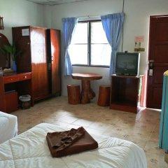 Royal Crown Hotel & Palm Spa Resort 3* Стандартный номер двуспальная кровать фото 6