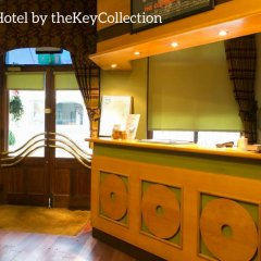 The Camden Hotel by the Key Collection спа