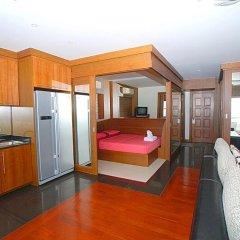 Отель Patong Tower Holiday Rentals комната для гостей фото 3
