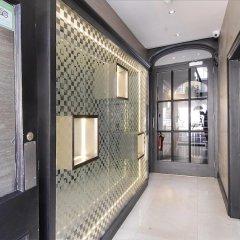 Отель Park Avenue Baker Street интерьер отеля
