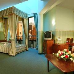 Fort Hotel 3* Студия с различными типами кроватей
