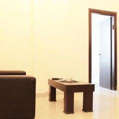 Nahalat Yehuda Residence 3* Студия с различными типами кроватей фото 31