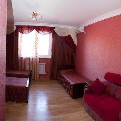 Гостевой Дом Карина комната для гостей