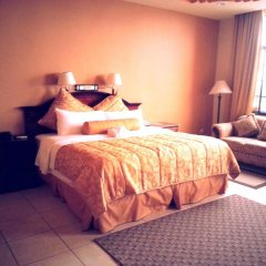 Hotel Monteolivos 3* Люкс с различными типами кроватей