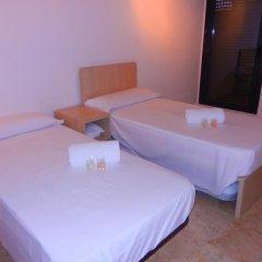 Отель Valencia Испания, Валенсия - отзывы, цены и фото номеров - забронировать отель Valencia онлайн комната для гостей фото 2