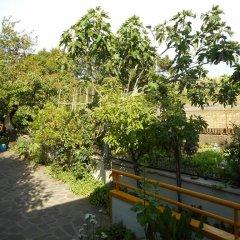 Отель Villa Gina Кьянчиано Терме балкон