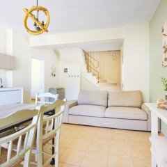 Отель Thassian Villas комната для гостей